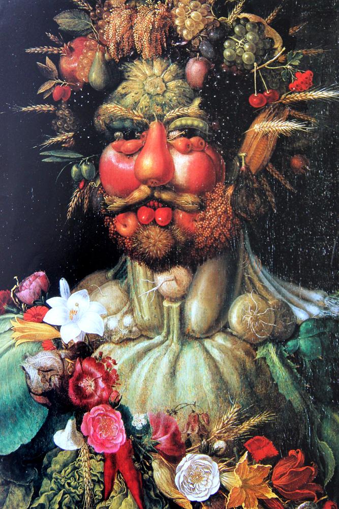 Smaczne portrety – Dzika Jabłoń